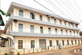 M.I. Training College Building