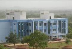 David Memorial Business School (DMBS) Building