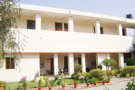 Dayanand Academy of Management Studies Building
