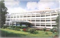 M.S. Ramaiah Institute of Management Building