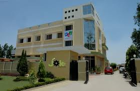 Mad Arts, Jaspal Bhatti Film School Building