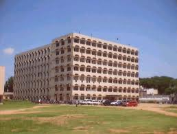 Deccan College of Engineering and Technology BuildingCollege