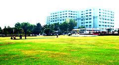 Deccan College of Medical Sciences Building