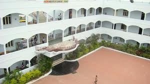 Madhira Institute of Technology & Science Campus