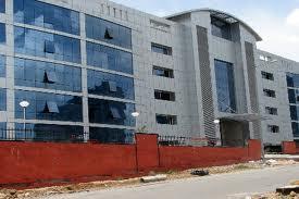 Deccan School of Management Building
