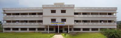 Madhu college of Education Building