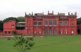 Madras Medical College Building