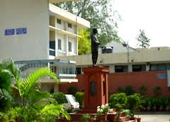 Deendayal Upadhyaya Institute of Management & Higher Studies Building
