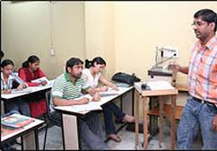 Mahan Institute of Technologies Classrooms