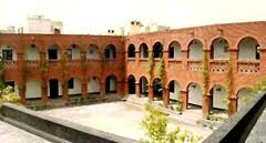 Maharaja Agrasen College Building