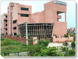 Delhi Institute of Advanced Studies (DIAS) Building
