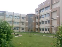 Delhi Institute of Technology and Management (DITM) Building