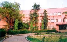 Delhi School of Economics Building