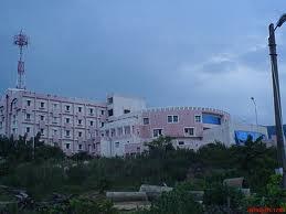 Maharajahs Institute of Medical Sciences (MIMS) Building