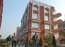 Delhi School of Professional Studies And Research (DSPSR) Building