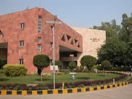 Delhi Technological University DTU Building