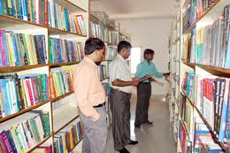 Deogiri Institute of Engineering & Management Studies Library