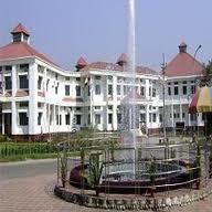 Department of Business Administration - DBA, Assam University Building