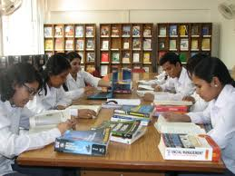 Department of Business Administration - DBA, Assam University Library