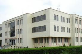 Department of Computer Science, University of Delh Building