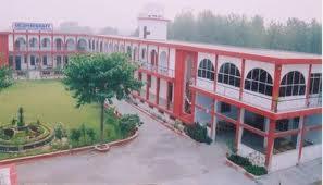 Desh Bhagat Ayurvedic College & Hospital Building