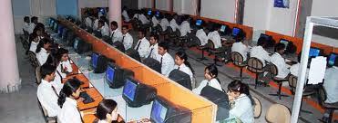 Dev Bhoomi Group of Institutes Computer Room