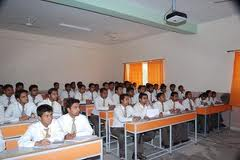 Dev Bhoomi Group of Institutes Class Room