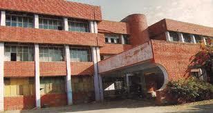 Dev Samaj College of Education Building