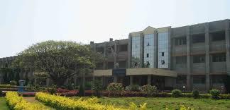 Devanampriya Ashok Govt. F.G. College Building