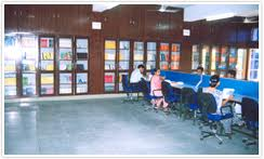 Dhaneswar Rath Institute of Engineering and Management Sciences - DRIEMS Library