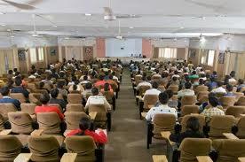 Dharmsinh Desai University Hall