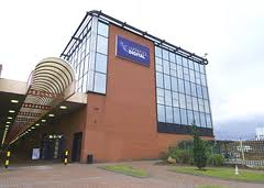Digital Academy Building