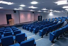 Digital Academy Hall