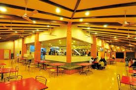 Disha Institute of Management and Technology Canteen