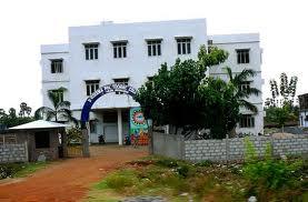 Diviseema Polytechnic Building