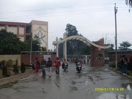 Maharani Lakshmi Ammanni College for Women Computer Laboratory