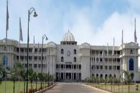 Maharashtra Academy of Engineering Building