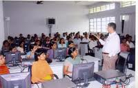 DKTE Institute of Management , Ichalkaranji Computer Room