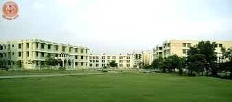 Maharishi Arvind Institute of Engineering & Technology Building