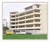 Dnyan Ganga B.ED College Building