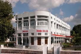 Doaba college Jalandhar Building