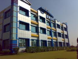 Doaba Group of Colleges Building