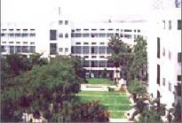 Mahatma Gandhi Mission's College of Engineering and Technology Building