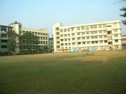 Don Bosco Institute of Technology Building