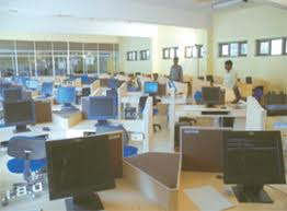 Don Bosco Institute of Technology Bangalore Computer Room