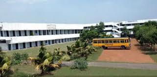 Don Bosco PG College Building