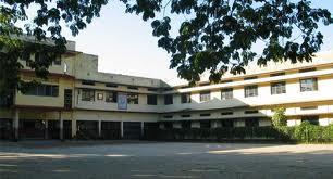Doomdooma College Building