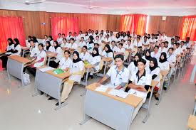 Mahe Institute of Dental Sciences (MINDS) Classrooms