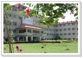 Mahendra Engineering College Campus