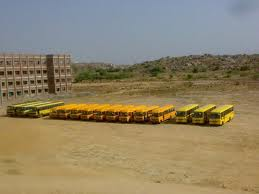 Maheshwara College of Engineering & Technology Campus